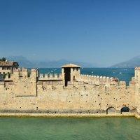 Крепость на воде :: Николай Танаев
