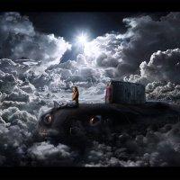 Фантазия :: сергей адольфович