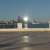 Отражение  (Второе солнце) :: Oghuz alili