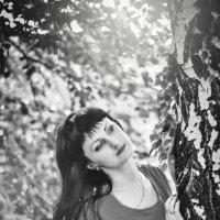 Виктория :: Света Кошкарова