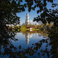 Церковь :: Алексей Белик