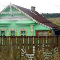 Русские традиии :: Елена