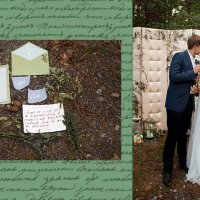 Любовь...(Алина & Никита) :: Вероника Пастухова