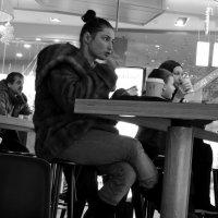 Жизнь мобильная :: Ирина Сивовол