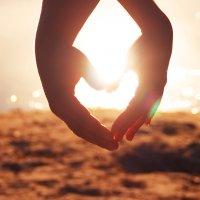 Любовь на закате :: Алиса Терновая