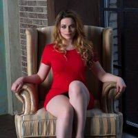 Red :: Мария Хазова