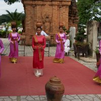 Вьетнам. Фольклор племени чамов :: Минихан Сафин