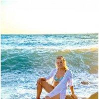 Море :: Оксана Богачева