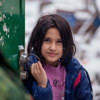 портрет :: Олег Никитин
