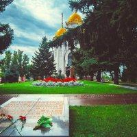 Память (Волгоград) :: Valeri Murtova
