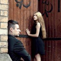 Love. :: Сергей Гутерман
