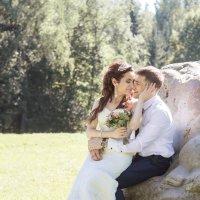 Свадьба :: Анастасия Шипанова