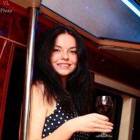 искренняя улыбка :: Виктория Левина