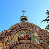 Собор в Харькове :: Татьяна Пальчикова