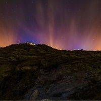 Ночное небо :: Allex Anapa