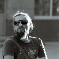 Леха... :: Олег Сидорин
