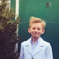 солнечный мальчик :: Ксения смирнова
