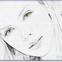 Эти зеленые глаза :: Лидия (naum.lidiya)