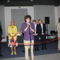 Выступление автора :: Наталья Золотых-Сибирская