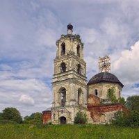 В Холохольне :: Анатолий Максимов