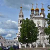 Троицкий собор. :: Наталья