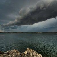 К дождю :: Алексей
