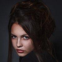 портрет :: Юлиандра
