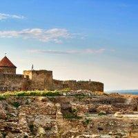 Аккерманская фортеция :: Владимир