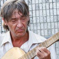 ...my guitar gently weeps... :: Дмитрий Сиялов