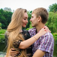 Лучшее мгновение... :: Алина Лисовская