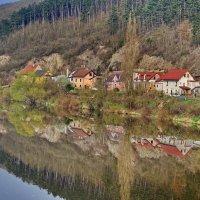 Карлштейн, Чехия :: Владимир Брагилевский