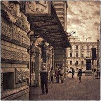 My magic Petersburg_02140 :: Станислав Лебединский