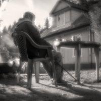Одиночество... :: Виктория Павлова