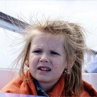 Ветер :: Александр