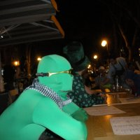 А ужинать и зеленые хотят ! :: Виталий  Селиванов