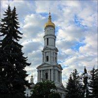 Храм :: Татьяна Пальчикова