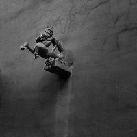 Домовичок. :: Андрий Майковский