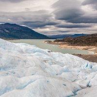 Вид с ледника Перито Морено. :: vicbelko