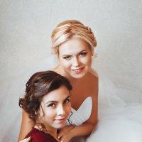 ☆ Ольга и Юлия ☆ :: Studia2Angela Филюта