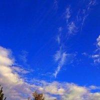 Забайкальское небо5 :: Антонида Михайлова
