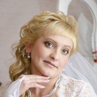 невеста Алёна :: Ольга Русакова