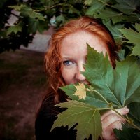 Эта женщина в чёрном :: Дмитрий Костоусов