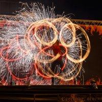 Fire fest :: Oleg Akulinushkin