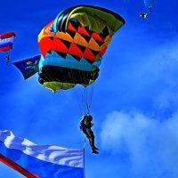 День города в Самаре :: Евгений