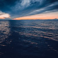 Озеро Байкал :: Сергей Алексеев