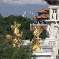 Храм Будды :: Виталий  Селиванов