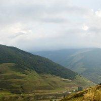 Кавказ :: Юрий Поздников