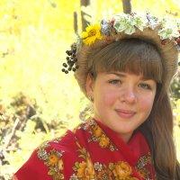 Забайкальская Осень. Пришла! :: Елена Фалилеева-Диомидова