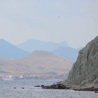 Отдых на море-188. :: Руслан Грицунь