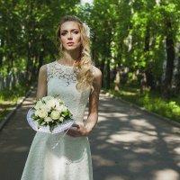невеста Люба :: Ольга Коблова